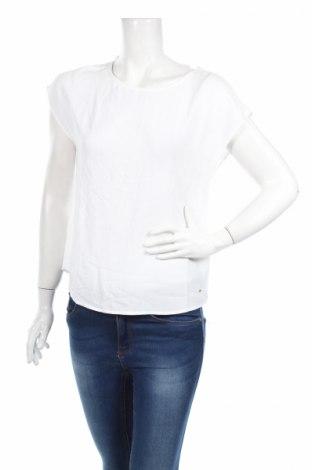 Дамска блуза Tom Tailor, Размер XS, Цвят Бял, Вискоза, Цена 24,94лв.