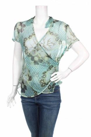 Γυναικεία μπλούζα Toni Gard, Μέγεθος M, Χρώμα Πολύχρωμο, Τιμή 3,56€
