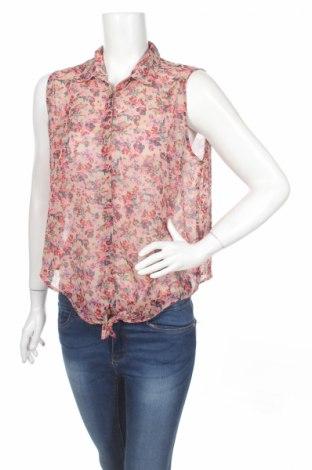Дамска риза, Размер M, Цвят Многоцветен, Цена 5,51лв.