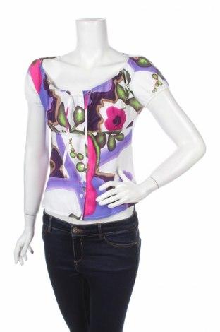 Дамска риза Adilisk, Размер S, Цвят Многоцветен, Цена 4,20лв.