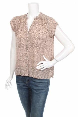 Дамска риза H&M, Размер S, Цвят Розов, Полиестер, Цена 6,00лв.