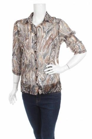 Дамска риза Kingfield, Размер M, Цвят Многоцветен, Цена 5,26лв.