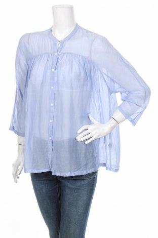Γυναικείο πουκάμισο Massimo Dutti