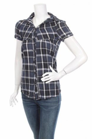 Дамска риза Mermaid, Размер S, Цвят Многоцветен, 95% памук, 5% полиестер, Цена 5,75лв.