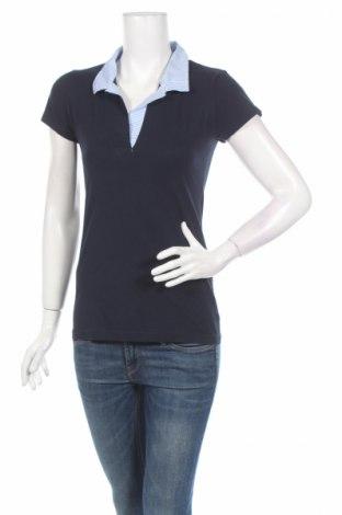 Dámske tričko Aqua