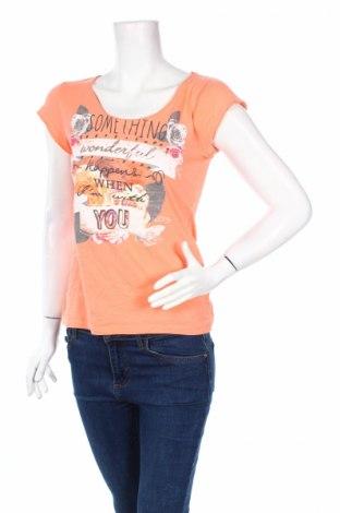 Γυναικείο t-shirt Laura Torelli