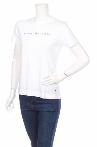 Damski T-shirt Tommy Hilfiger