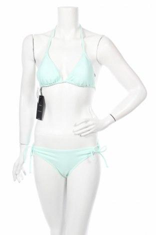 Costum de baie de damă Chiemsee, Mărime S, Culoare Verde, 80% poliamidă, 20% elastan, Preț 56,17 Lei