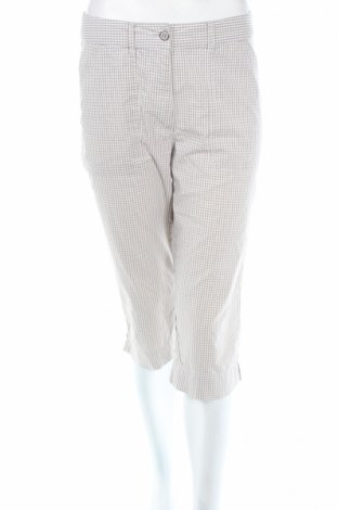 Дамски къс панталон Daily Women, Размер S, Цвят Бежов, 72% памук, 24% полиамид, 4% еластан, Цена 7,40лв.