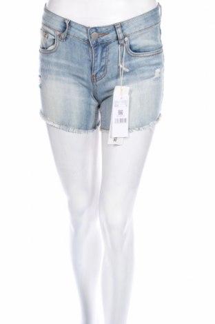 Γυναικείο κοντό παντελόνι My Hailys