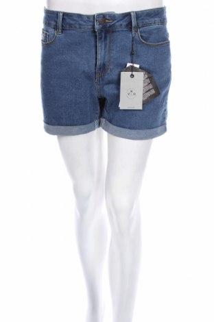 Γυναικείο κοντό παντελόνι Vero Moda