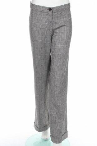 Дамски панталон Antonello Serio, Размер M, Цвят Сив, 69% вискоза, 29% полиамид, 2% еластан, Цена 6,25лв.