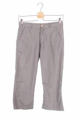 Дамски панталон Freeman T. Porter, Размер S, Цвят Сив, Полиестер, Цена 8,40лв.