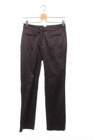 Дамски панталон Heine, Размер XS, Цвят Черен, 53% полиестер, 44% памук, 3% еластан, Цена 7,77лв.