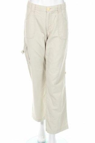 Дамски панталон Puma, Размер M, Цвят Бежов, Цена 10,92лв.