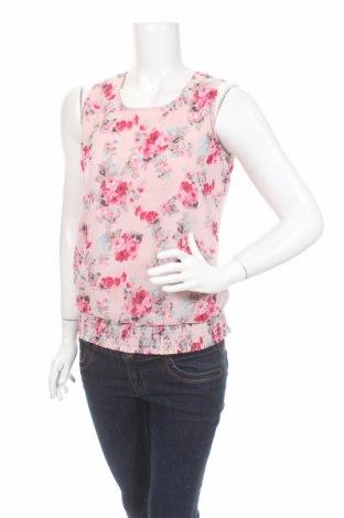 Γυναικείο αμάνικο μπλουζάκι Aniston