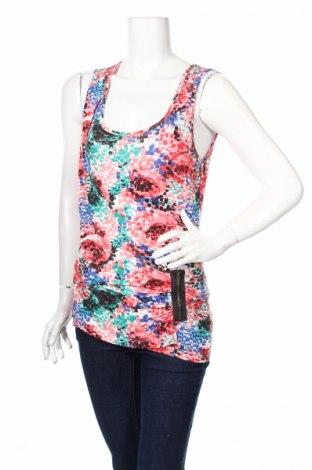 Γυναικείο αμάνικο μπλουζάκι Anna Scott