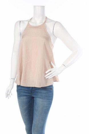 Γυναικείο αμάνικο μπλουζάκι Asos Petite