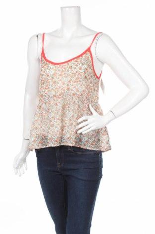 Γυναικείο αμάνικο μπλουζάκι Be Cool, Μέγεθος M, Χρώμα Πολύχρωμο, Πολυεστέρας, Τιμή 2,48€