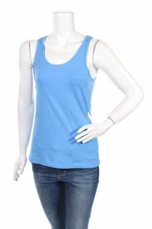 Γυναικείο αμάνικο μπλουζάκι Crivit