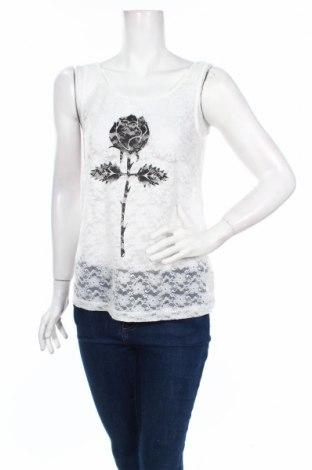 Γυναικείο αμάνικο μπλουζάκι H&M Divided