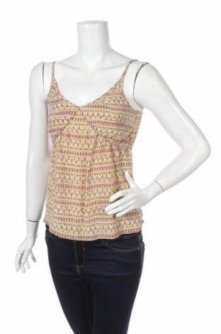 Γυναικείο αμάνικο μπλουζάκι Margit Brandt, Μέγεθος M, Χρώμα Πολύχρωμο, Τιμή 4,82€