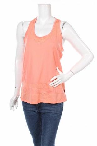 Γυναικείο αμάνικο μπλουζάκι Marika