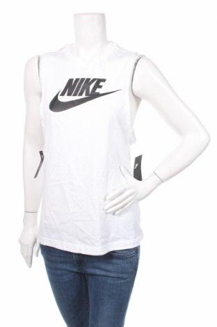 Γυναικείο αμάνικο μπλουζάκι Nike