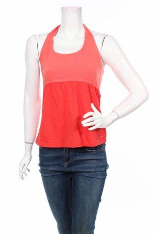 Дамски потник Ock, Размер M, Цвят Оранжев, 95% памук, 5% еластан, Цена 6,40лв.