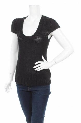 Дамски пуловер More & More, Размер M, Цвят Черен, Цена 7,59лв.