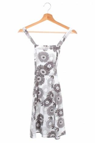 Детска рокля, Размер 11-12y/ 152-158 см, Цвят Бял, Памук, Цена 6,25лв.