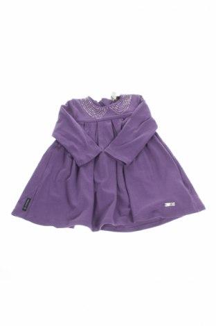 Rochie de copii Armani Baby