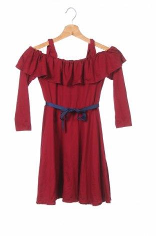 Детска рокля Paper Doll