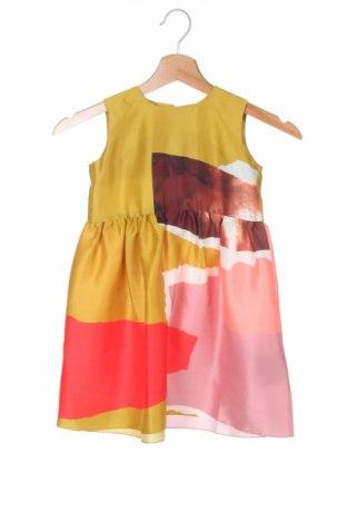 Detské šaty  Roksanda, Veľkosť 4-5y/ 110-116 cm, Farba Viacfarebná, Hodváb , Cena  49,74€