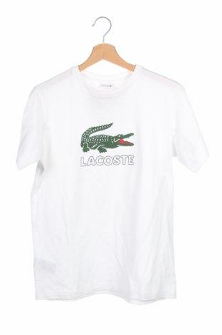 Dziecięcy T-shirt Lacoste