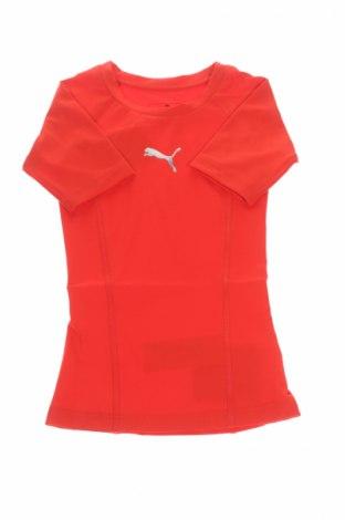 Παιδικό μπλουζάκι Puma
