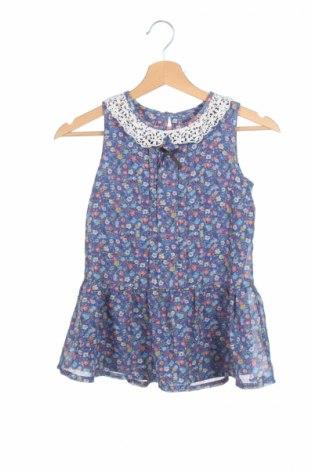 Детска туника Marks & Spencer, Размер 8-9y/ 134-140 см, Цвят Многоцветен, 100% полиестер, Цена 8,21лв.