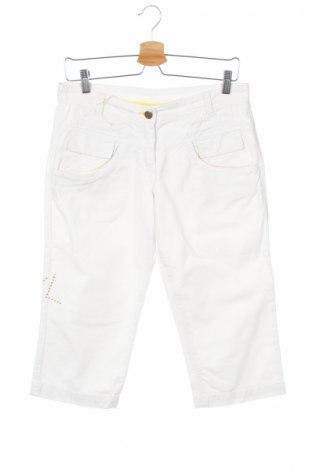 Детски дънки Ab Soul, Размер 15-18y/ 170-176 см, Цвят Бял, Памук, Цена 12,90лв.