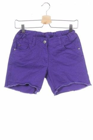 Παιδικό κοντό παντελόνι Pocopiano