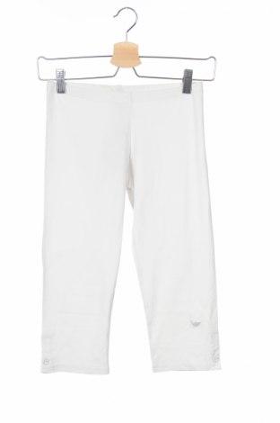 Detské legíny  Armani Jeans