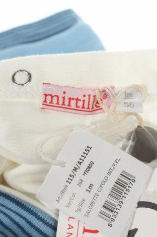 Detský komplet  Mirtillo