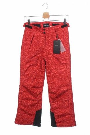 Detské nohavice pre zimné športy  Chiemsee