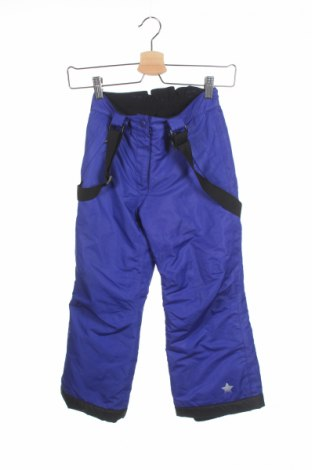 Detské nohavice pre zimné športy  Lupilu
