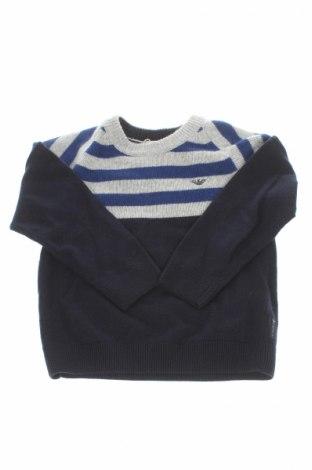 Detský sveter  Armani Junior