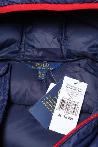 Detská bunda  Polo By Ralph Lauren