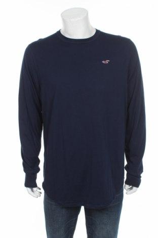 Ανδρική μπλούζα Hollister
