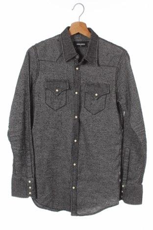 Ανδρικό πουκάμισο Dsquared2