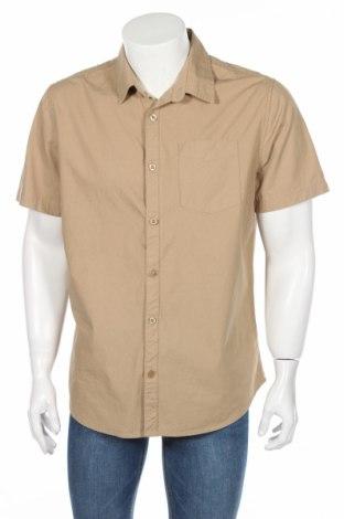 Мъжка риза O'neill, Размер L, Цвят Кафяв, 100% памук, Цена 10,08лв.