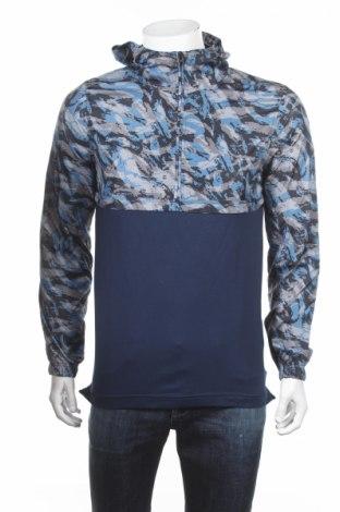 Pánske športové tričko  Under Armour, Veľkosť S, Farba Modrá, 57% bavlna, 38% polyester, Cena  36,12€