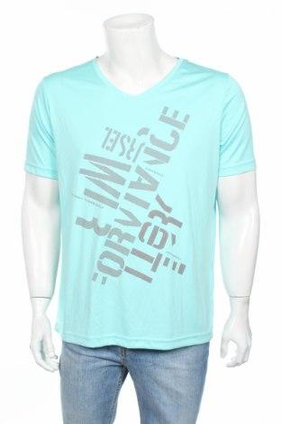 Ανδρικό t-shirt Stooker